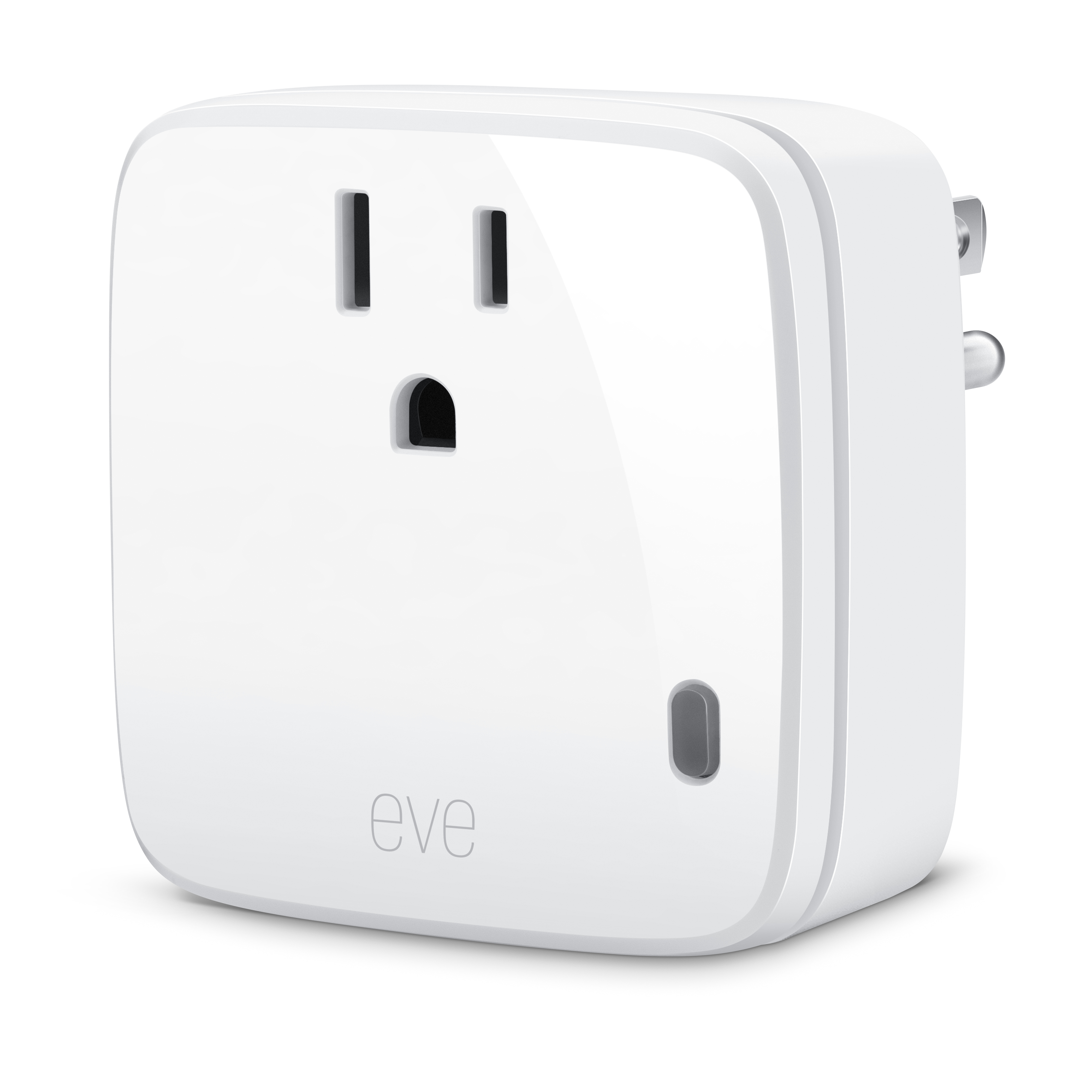 Questions about Eve Energy - Education - Apple (CA)