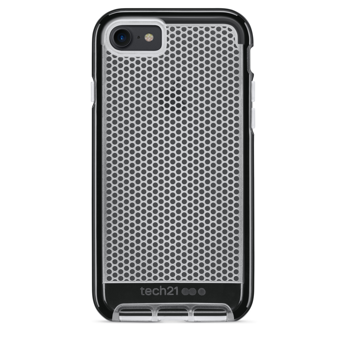 the latest b47b0 895f7 Tech21 Evo Mesh Case for iPhone 8/7