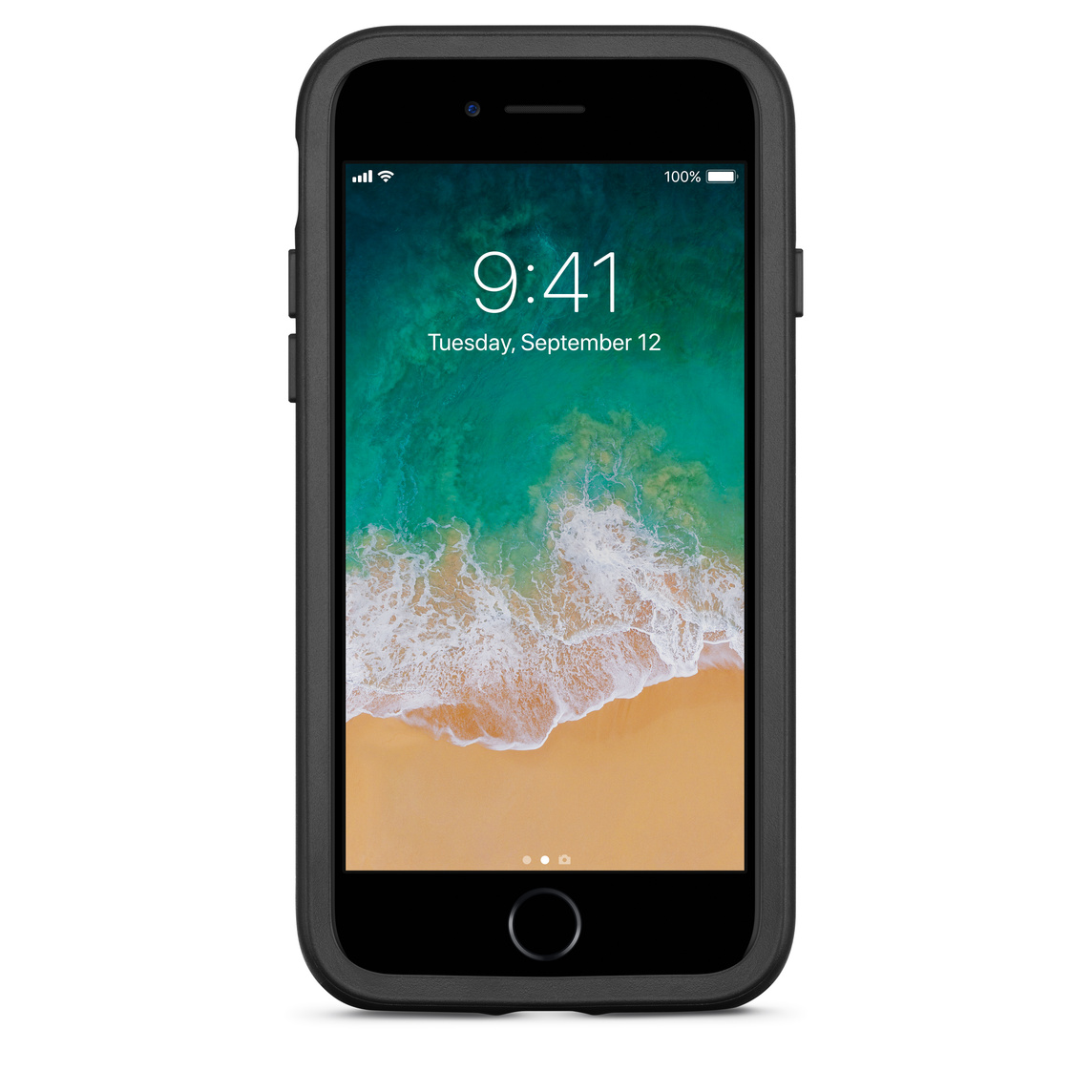 otterbox defender serial number location
