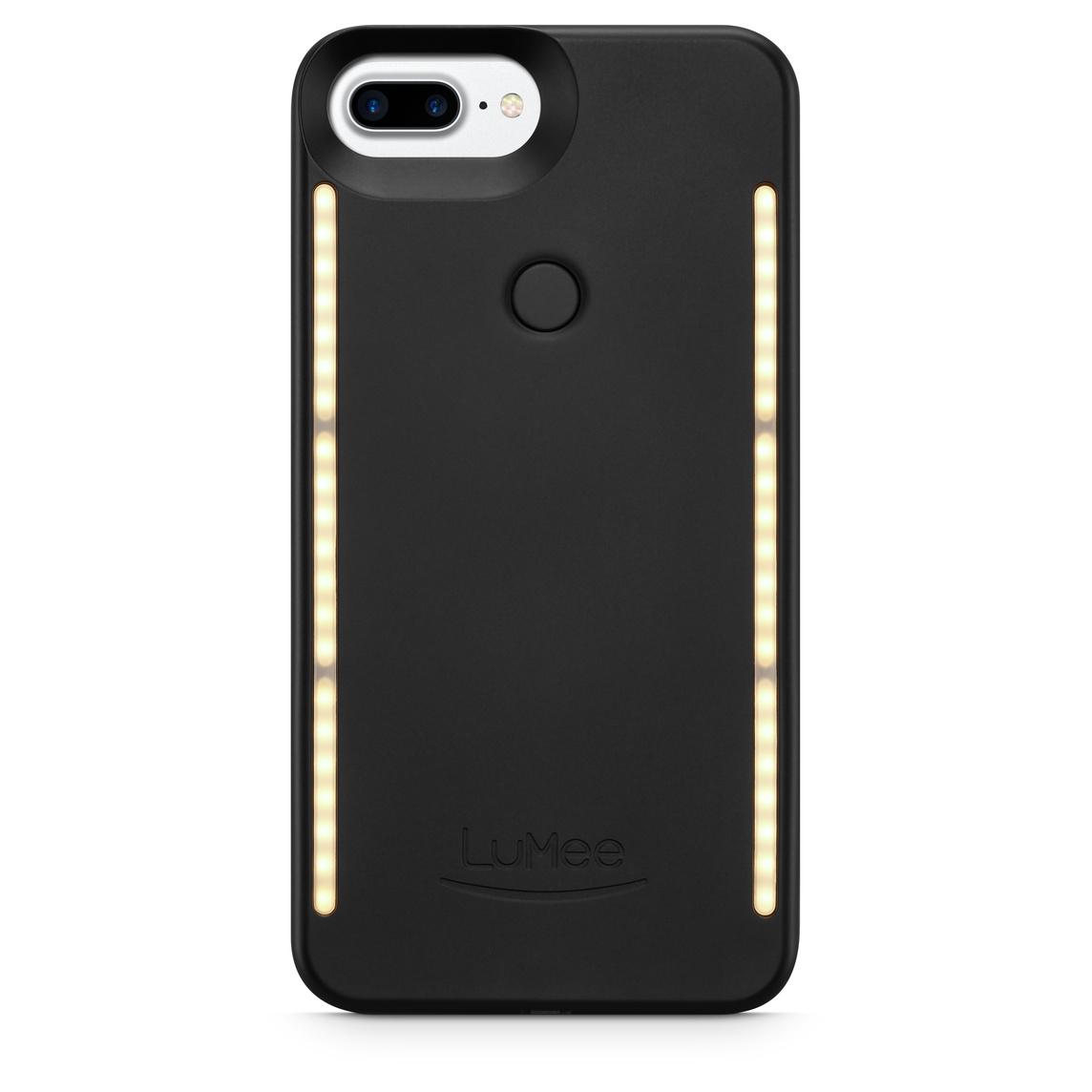 cheap for discount b5e08 847b7 Capa iluminadora com LED Duo da LuMee para iPhone 8 Plus/7 Plus