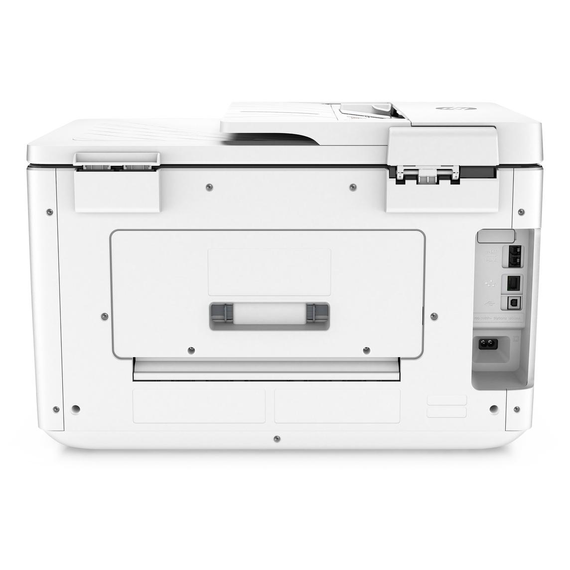 HP OfficeJet Pro 7740 All-in-One Wide Format Printer - Apple
