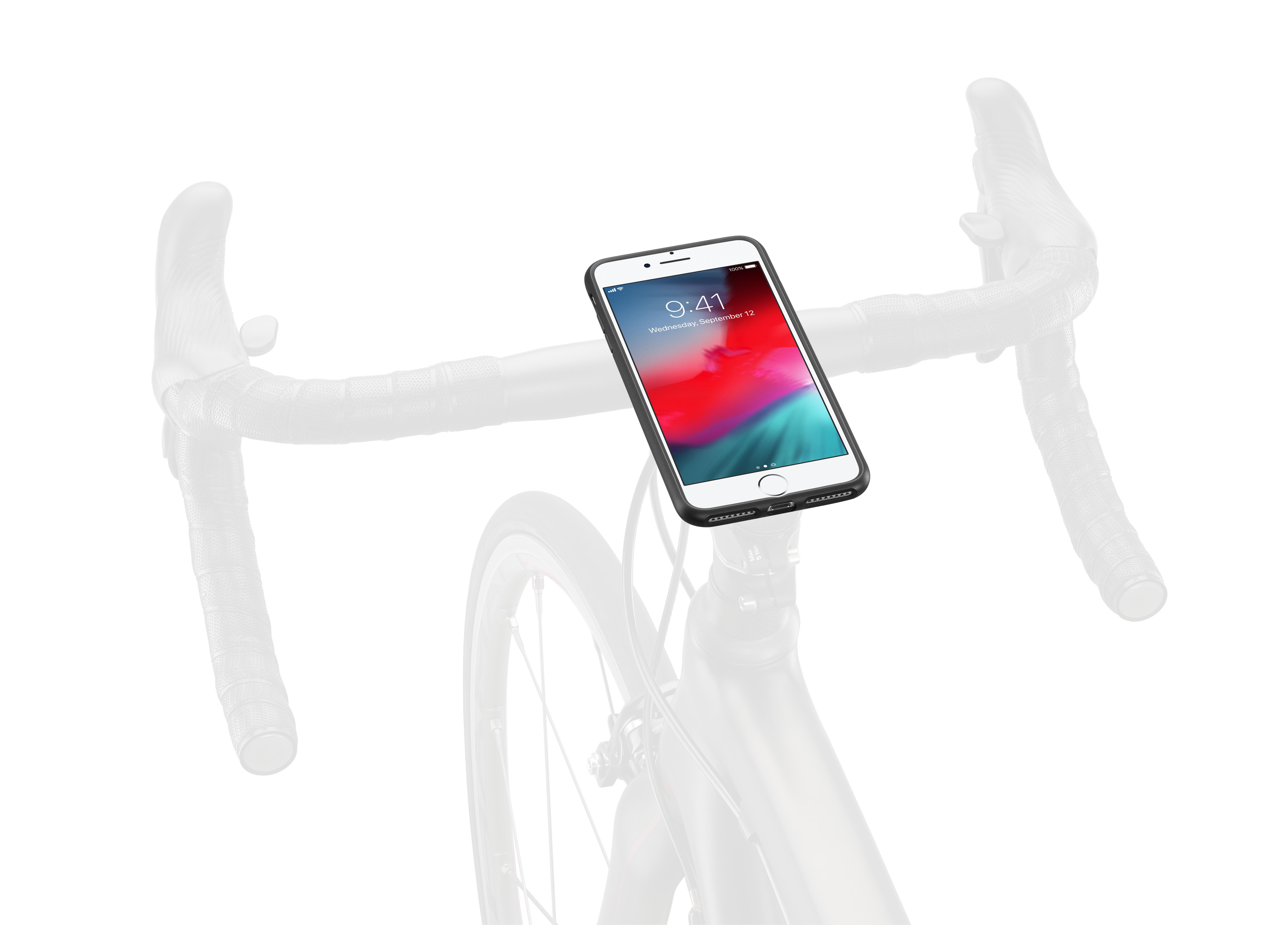 Quad Lock Bike Mount Kit For Iphone 8 Plus 7 Plus Apple