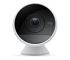Logitech Circle 2 Indoor/Outdoor Weatherproof Wired Security Camera