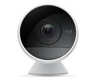 Logitech Circle 2 Indoor/Outdoor Weatherproof Wired Security Camera