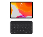 Logitech Keys-to-Go Ultra Slim Keyboard with iPhone Stand