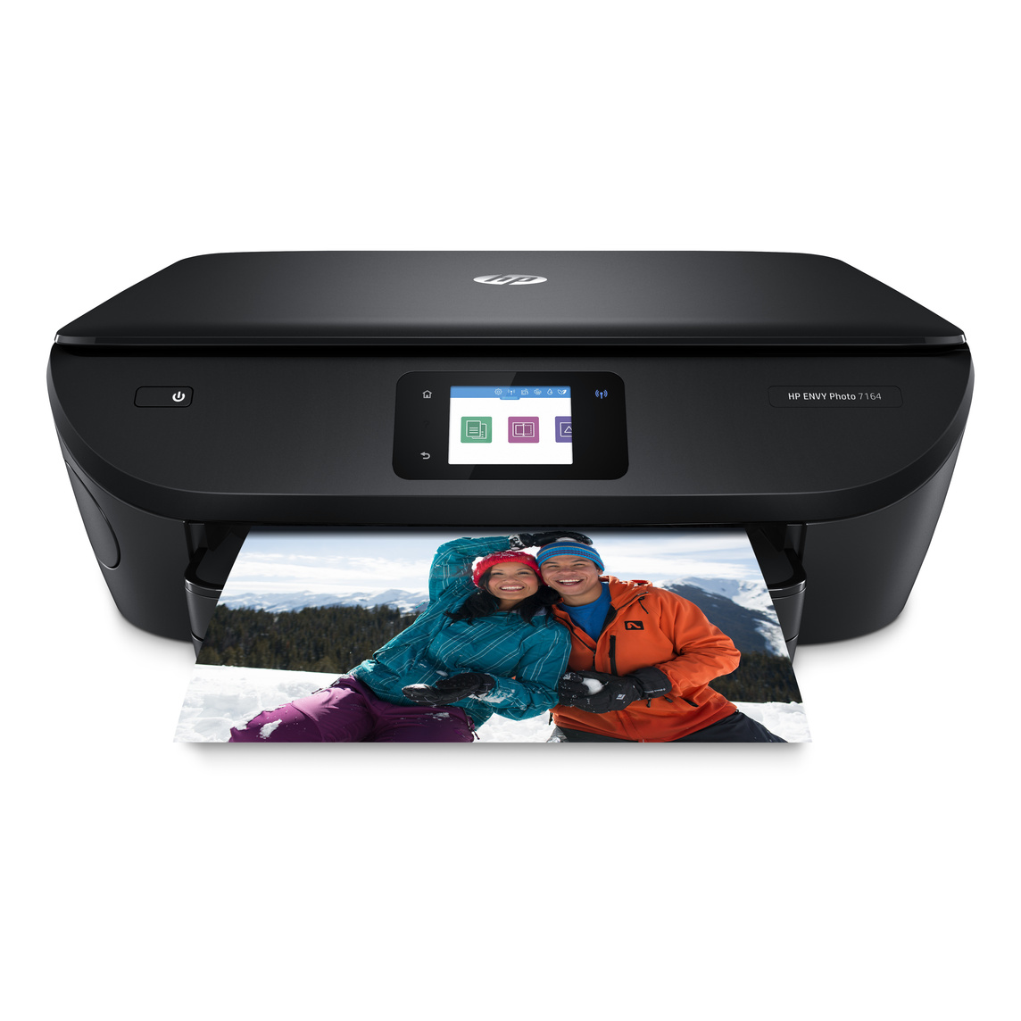 HP ENVY Photo 7164 All-in-One Printer - Apple