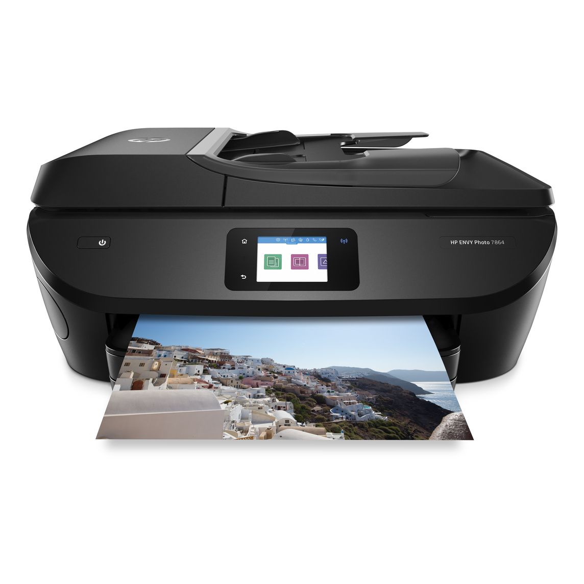 Hp Envy Photo 7864 All In One Printer