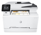 HP LaserJet Pro M281fdw All-in-One Wireless Color Printer
