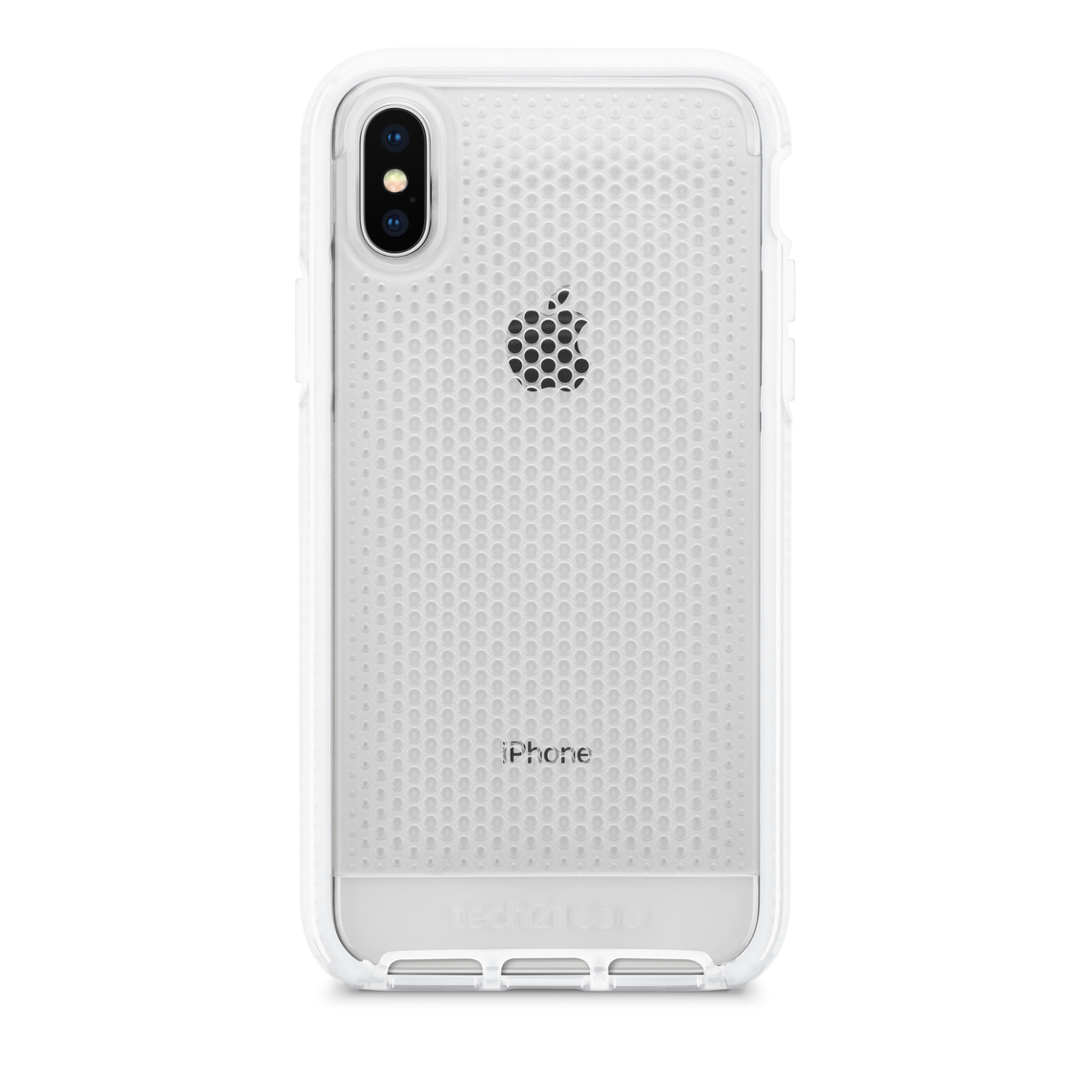 low priced c5ba6 bc92d Tech21 Evo Mesh Case for iPhone X