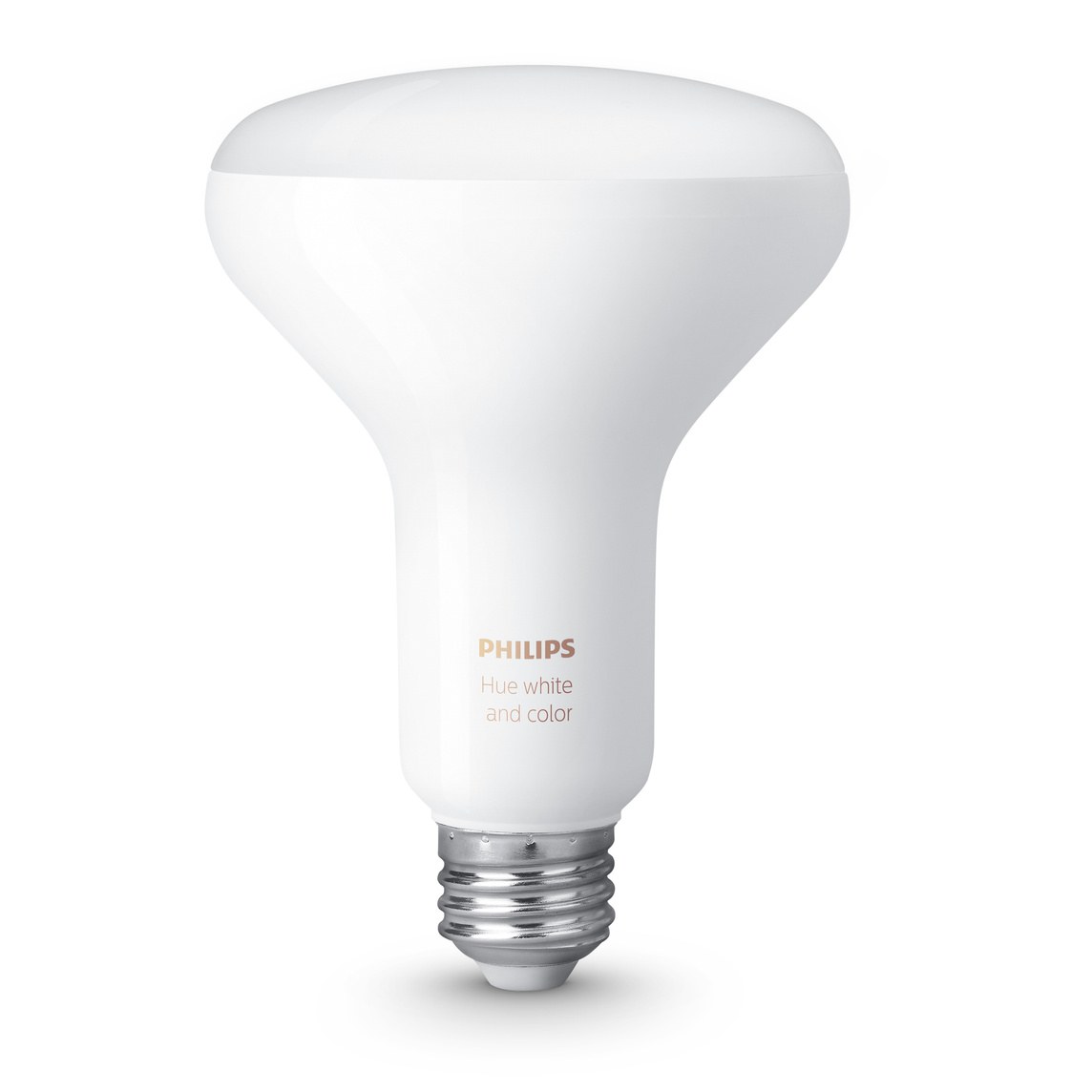 Philips Hue White And Color Ambiance Led Flood Light Bulb Br30