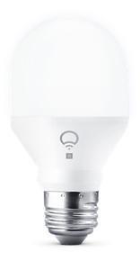 LIFX Mini Day U0026 Dusk (White To Amber Spectrum) A19 E26 Wi Fi Smart LED  Light Bulb