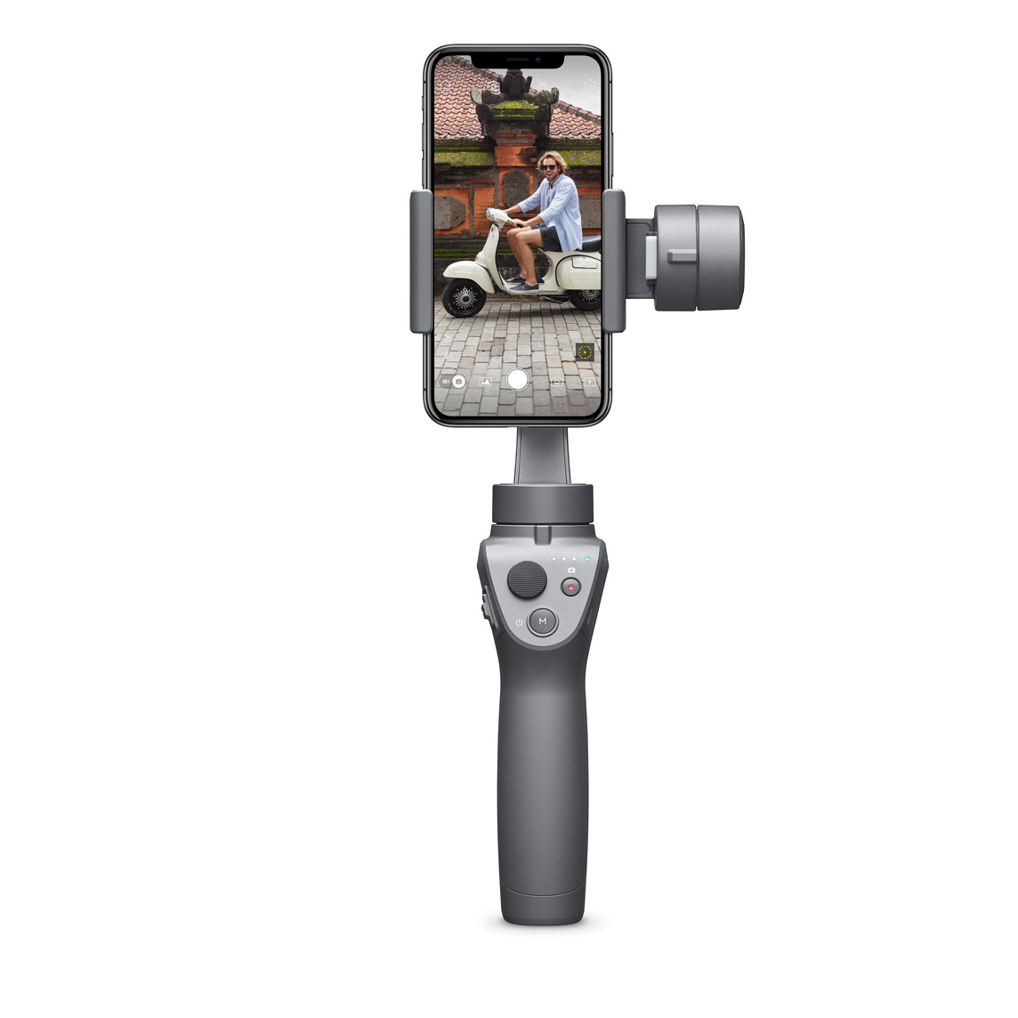 DJI OSMO Mobile 2 Gimbal for iPhone