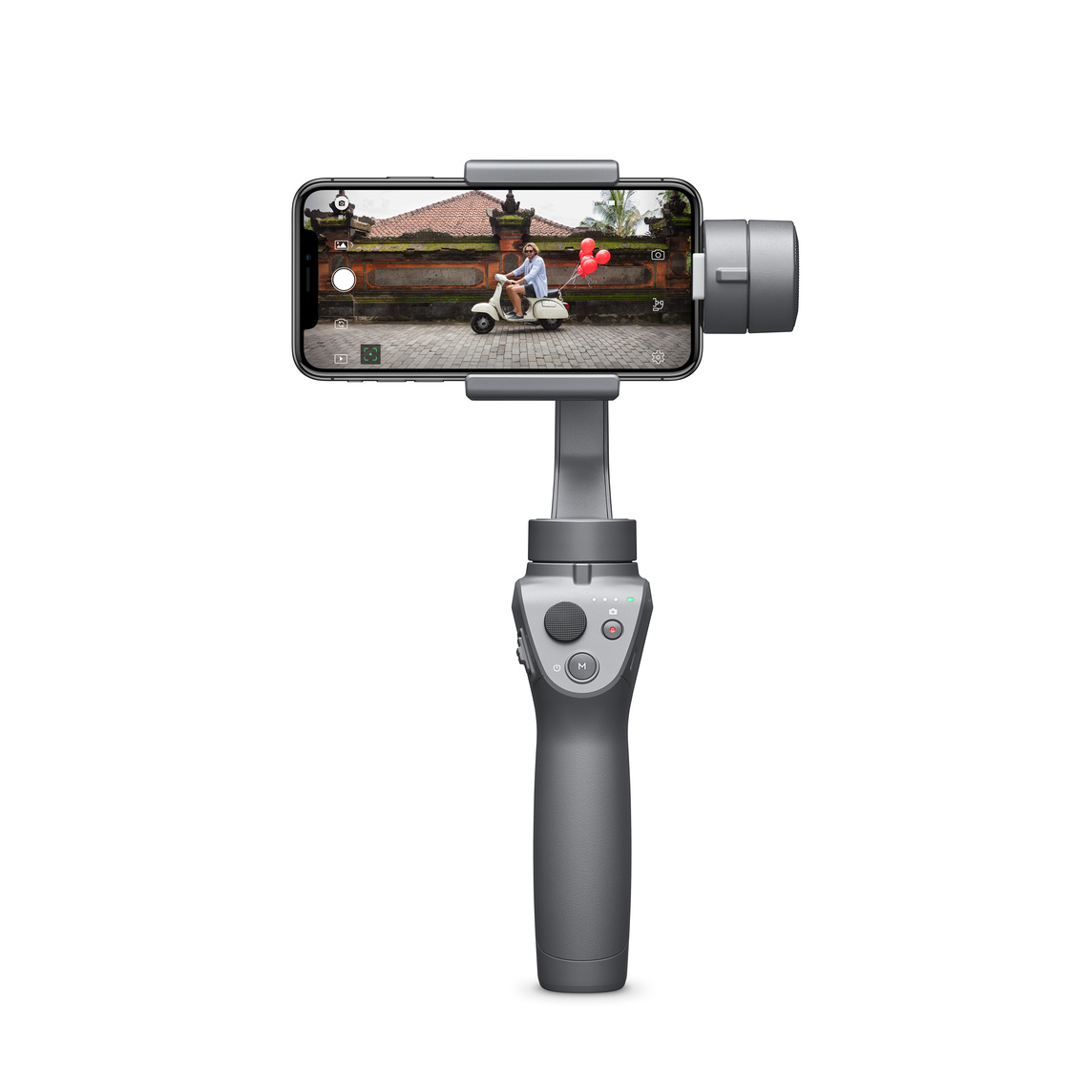 new product 41431 ba62b DJI OSMO Mobile 2 Gimbal for iPhone