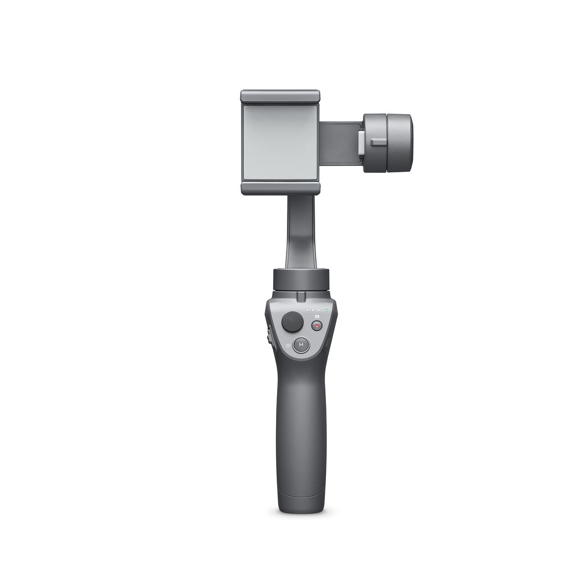 new product 7026d fbdec DJI OSMO Mobile 2 Gimbal for iPhone