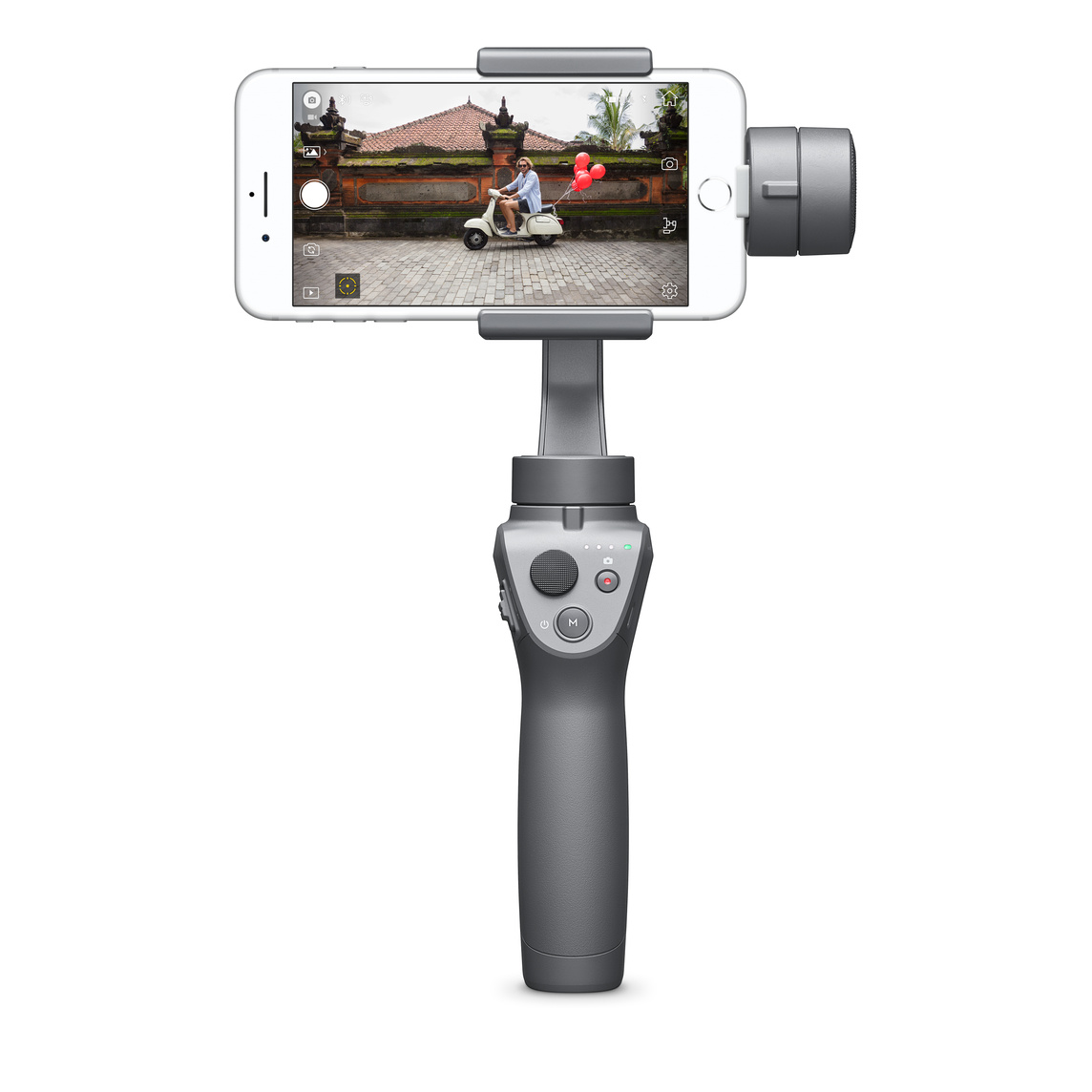 DJI OSMO Mobile 2 Gimbal for iPhone