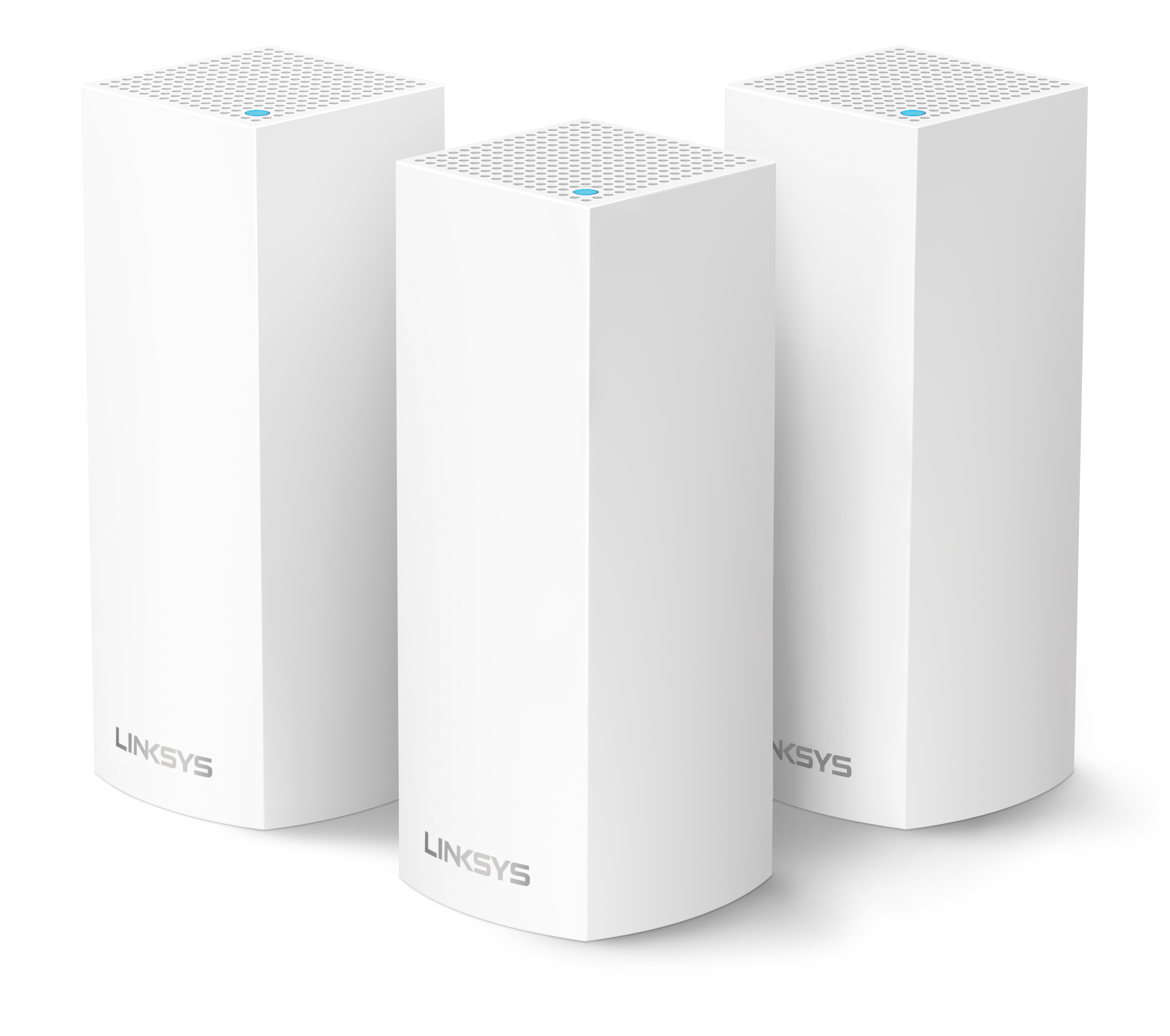 Linksys Velop Whole Home Mesh Wi-Fi System (3-pack) Reviews