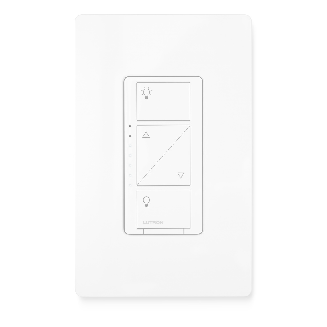 Lutron Caséta Wireless Smart Lighting