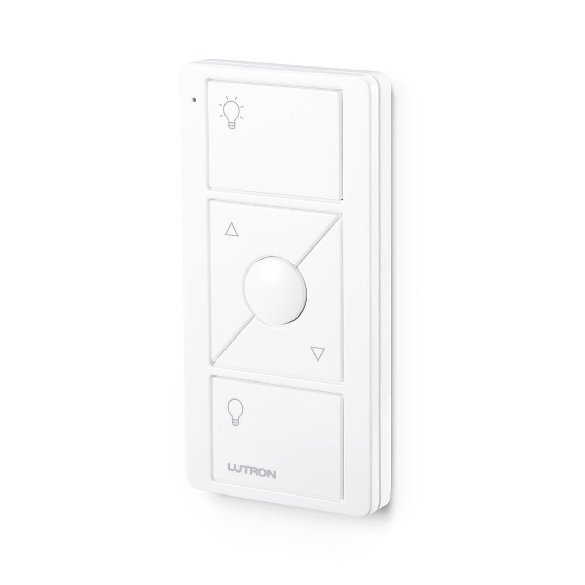 Smart Light Switch >> Lutron Caseta Wireless Smart Lighting Dimmer Switch Starter Kit