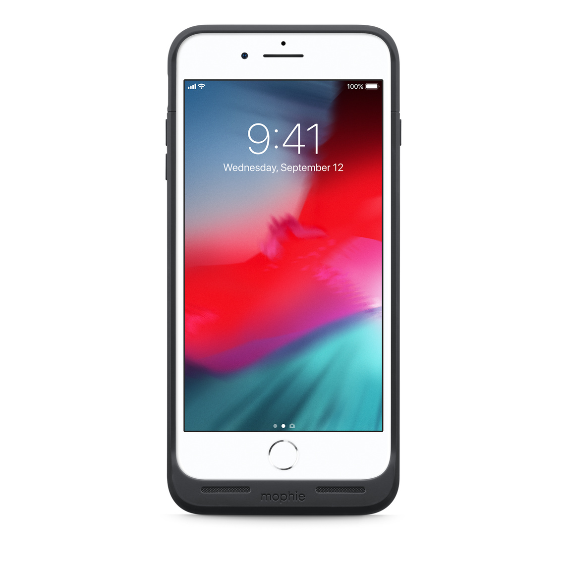 brand new 22e19 c1639 mophie juice pack wireless for iPhone 8 Plus/7 Plus