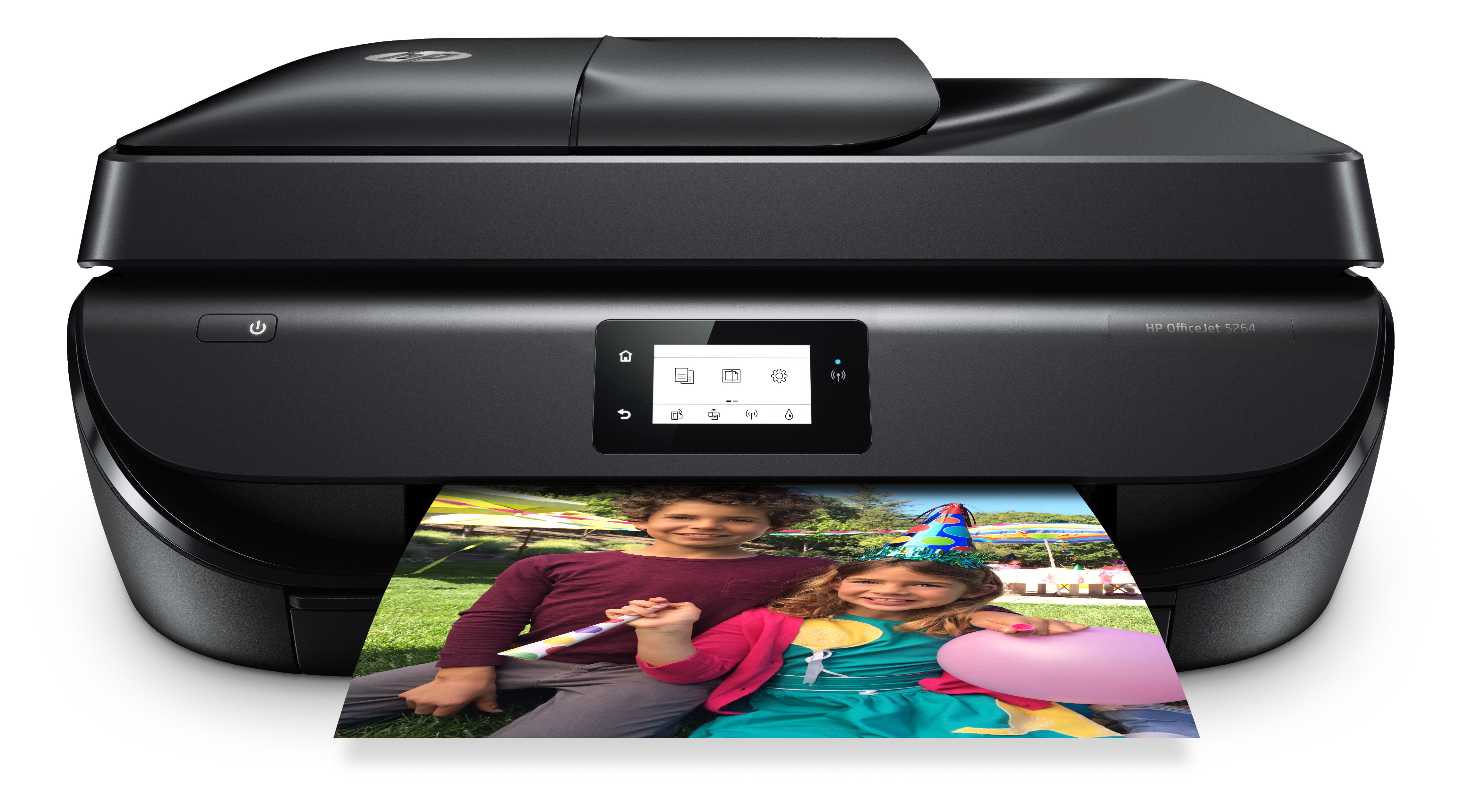 HP OfficeJet 5264 All-in-One Printer