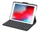 Logitech Slim Folio Case with Integrated Bluetooth Keyboard for iPad (5th & 6th Gen.)