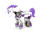 UBTECH Jimu Robot Mythical UnicornBot Building and Coding STEM Learning Kit