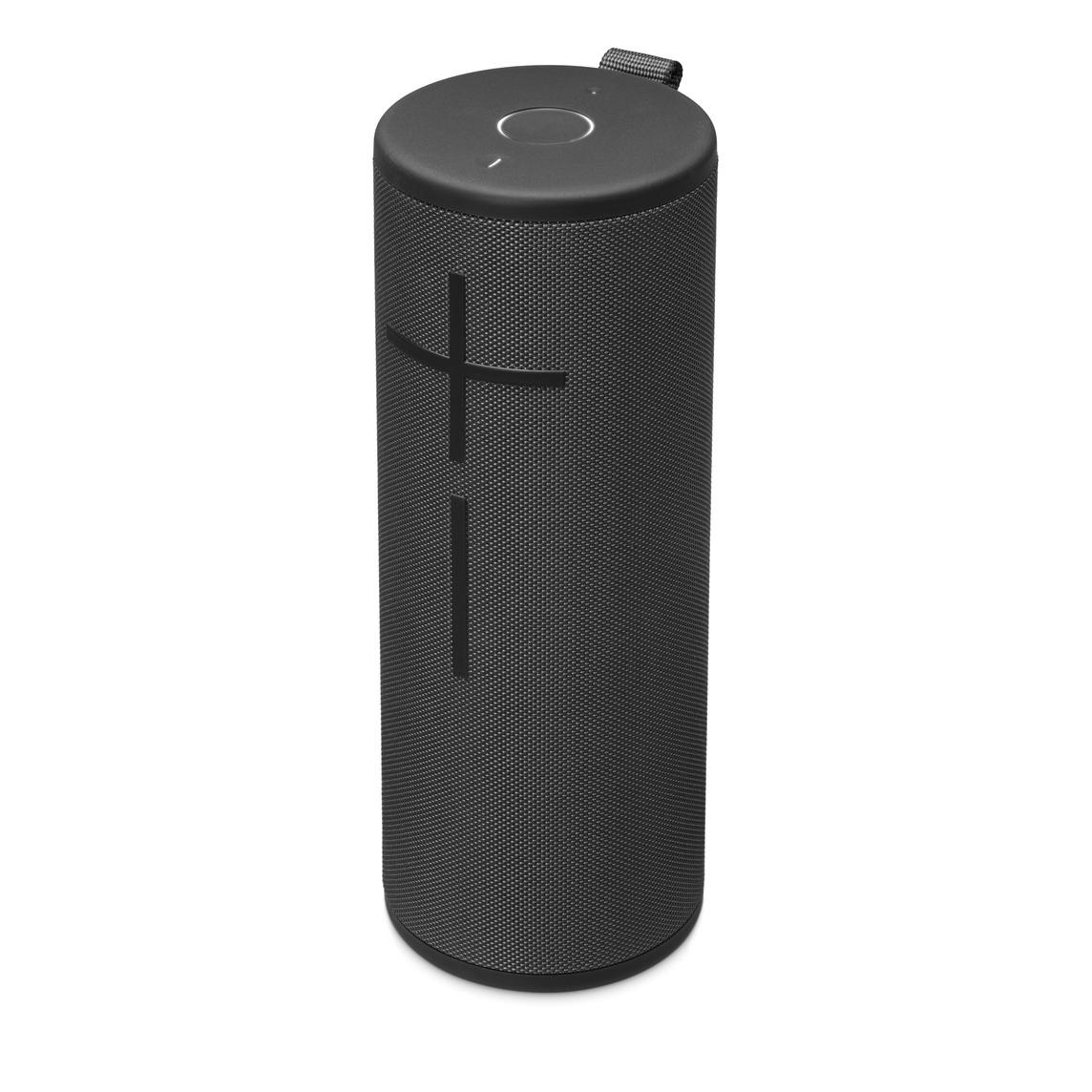 Bocina inalámbrica Bluetooth MEGABOOM 3 de Ultimate Ears - Negra