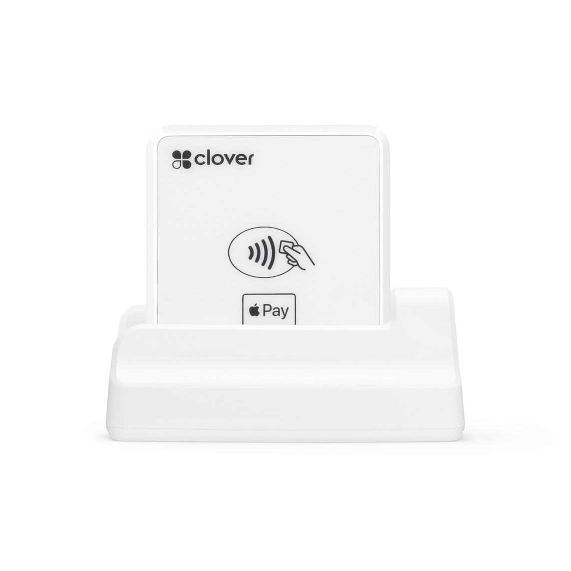 Clover Go Payment Stand and Charging Dock