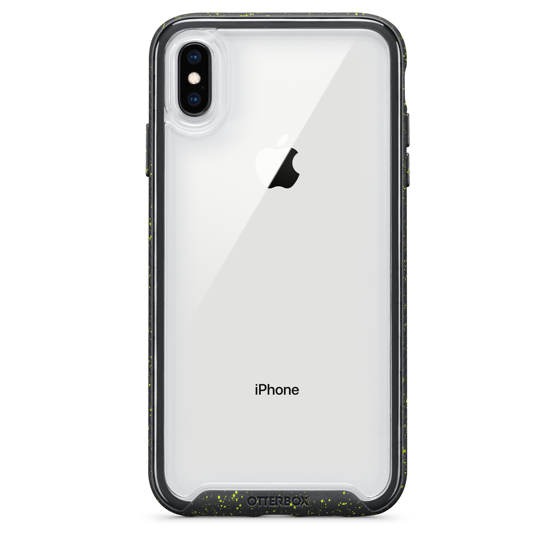 new arrival abf92 540f0 OtterBox Traction Series Case for iPhone XS Max - Night Glow