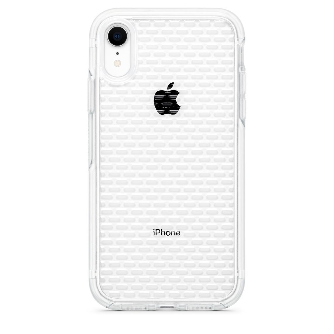 Étui Vue Series d'OtterBox pour iPhone XR - Transparent