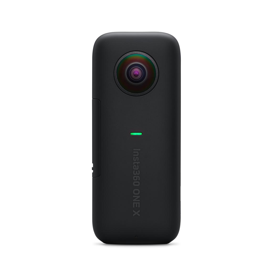 Insta360 One X Camera Bundle Apple