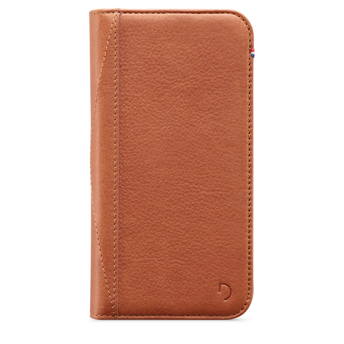 premium selection ea29f 13ed5 Decoded Leather Wallet Case for iPhone XR