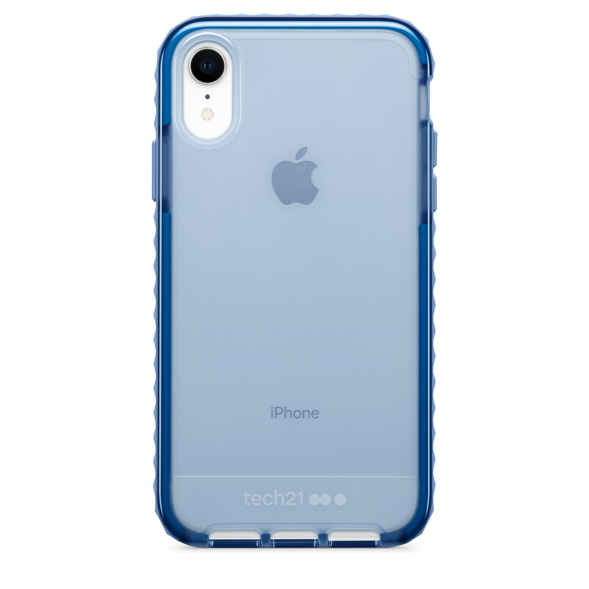 best loved aa285 68c4f Tech21 Evo Rox Case for iPhone XR