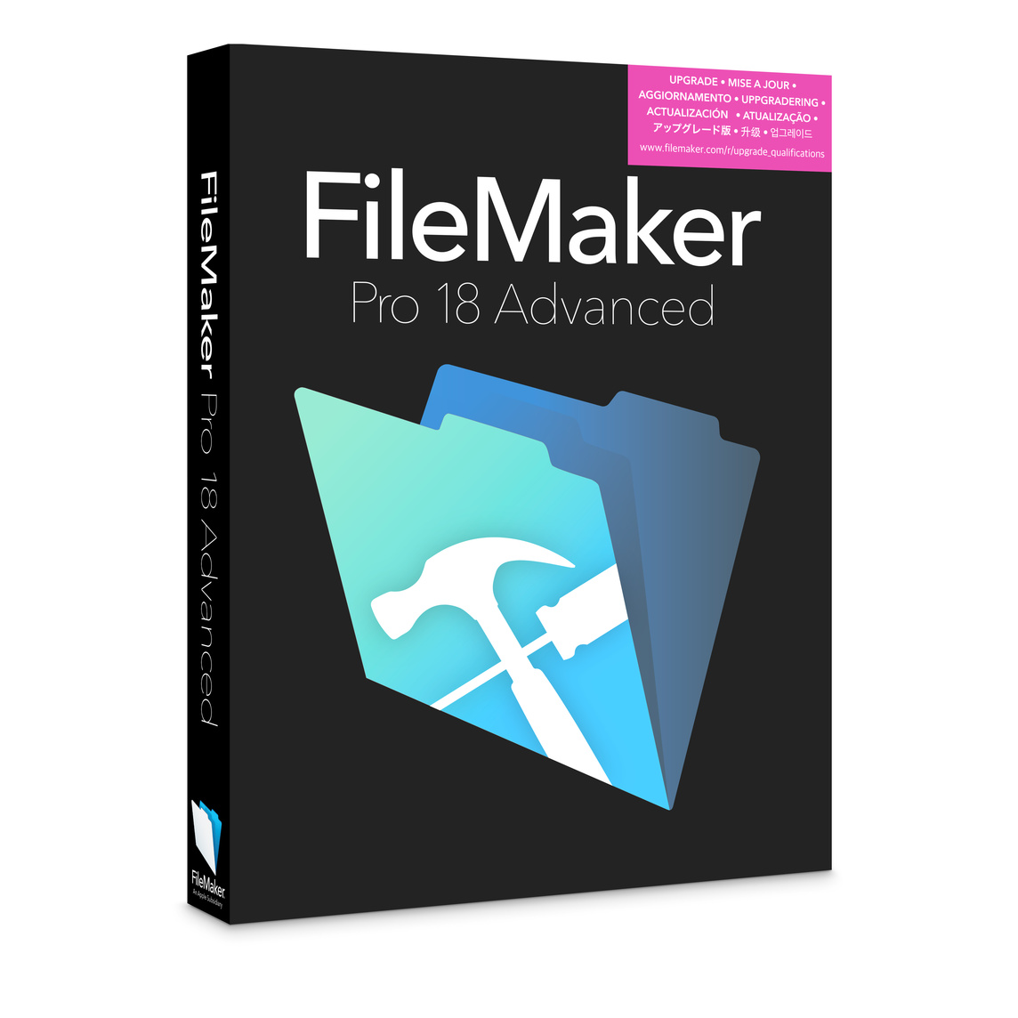 Filemaker Pro Courses upgrade to filemaker pro 18 advanced