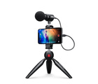 Shure MV88+ Video Kit with Digital Stereo Condenser Microphone