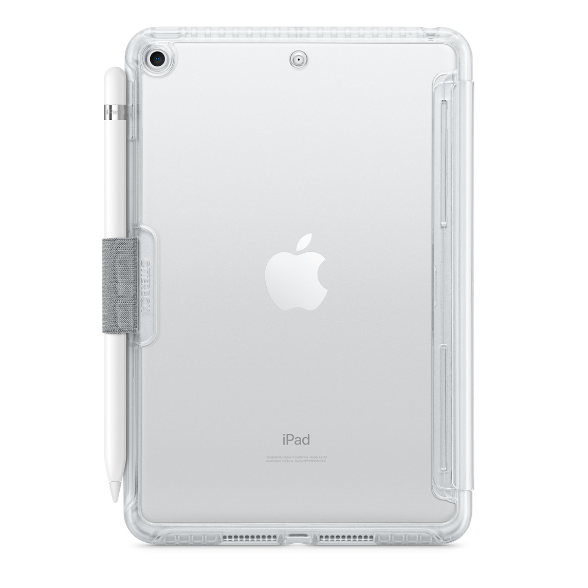 on sale 27254 0759e OtterBox Symmetry Series Case for iPad mini (5th Generation)