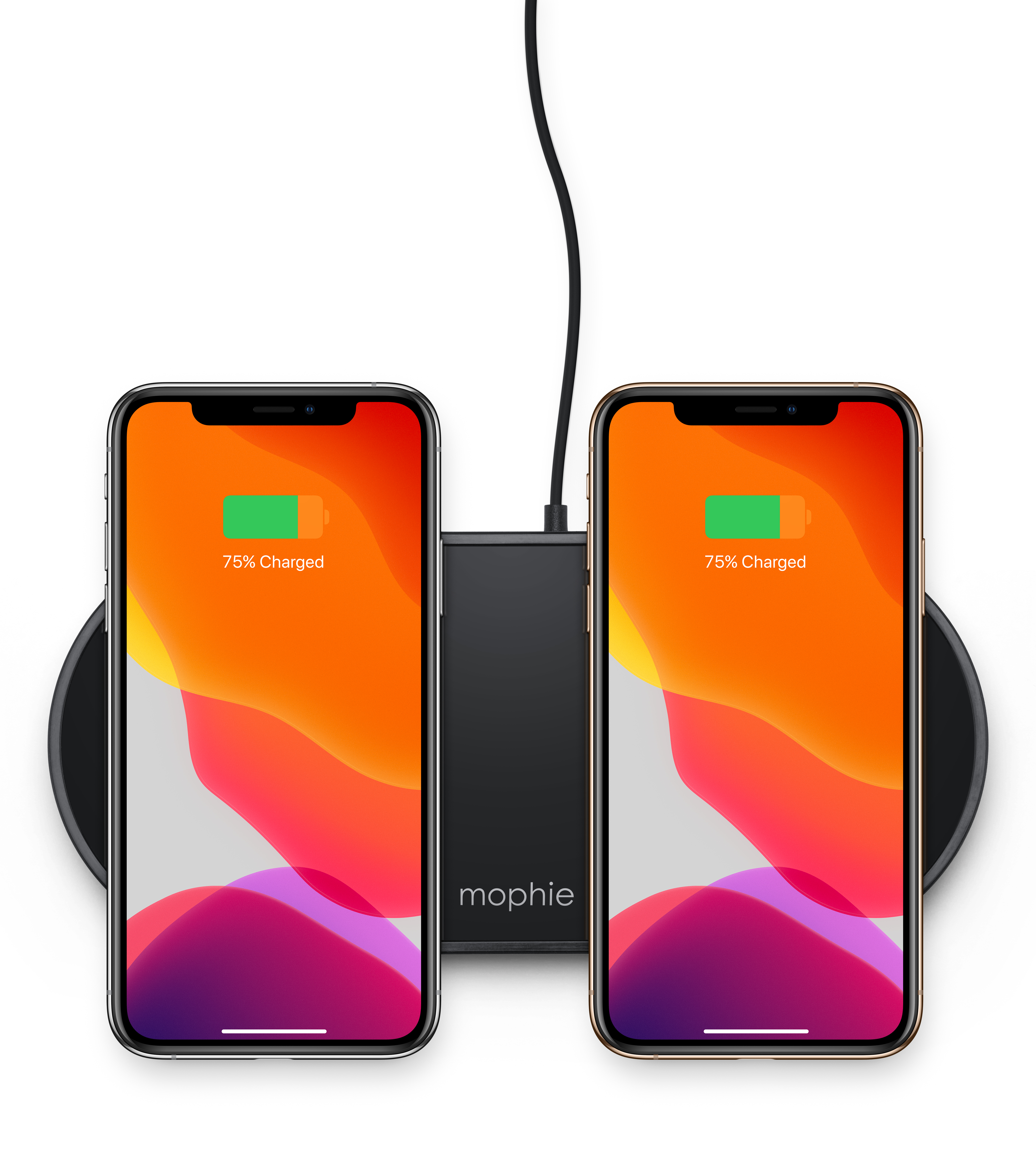 Questions About Mophie Dual Wireless Charging Pad Black Apple The best apple wireless charging stations. apple