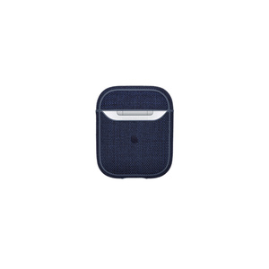 Basics Premium AirPods Case Compatible with Apple AirPods 1 /& 2 Cobalt Blue