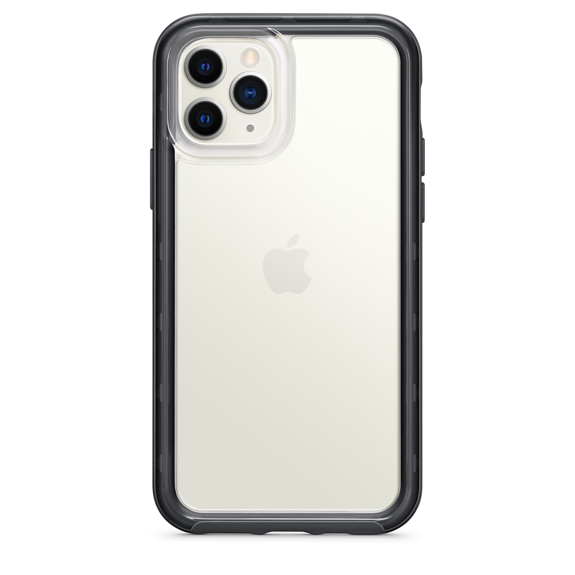 Apple Funda iPhone 11 Pro Transparente
