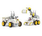 UBTECH Jimu Robot BuilderBots Overdrive App-Enabled Building and Coding STEM Kit