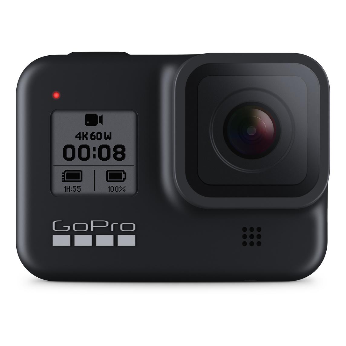 GoPro HERO8 Black Camera Bundle - Apple