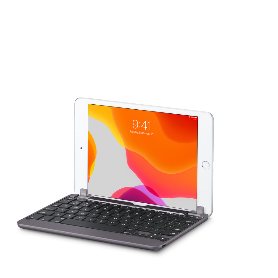 Ipad Mini 5th Generation Brydge Keyboards Ipad Accessories Apple