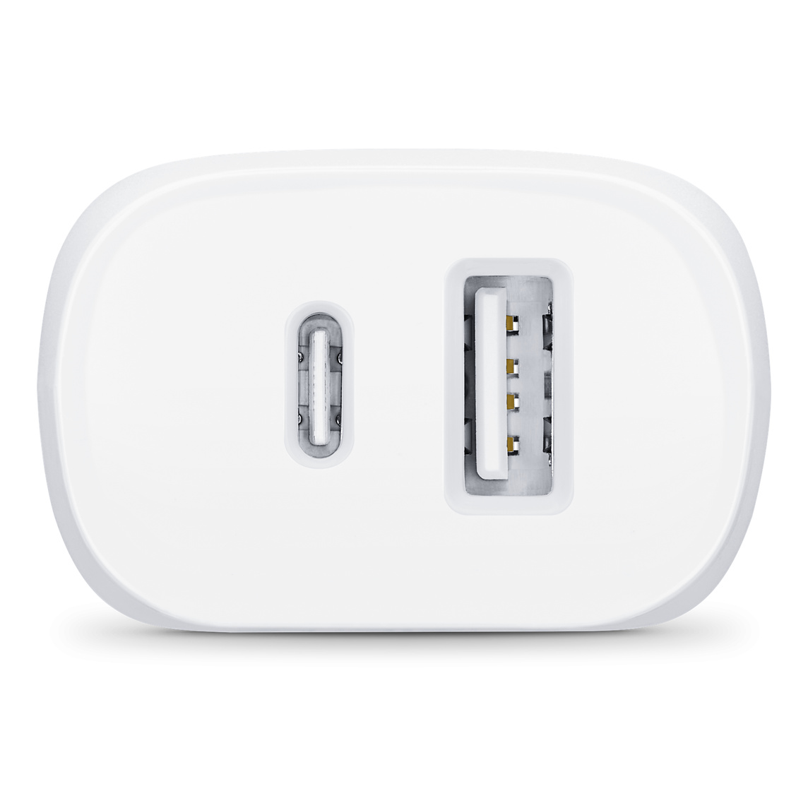 Belkin BOOST↑CHARGE 30W USB C Wall Charger + USB C Cable with Lightning Connector