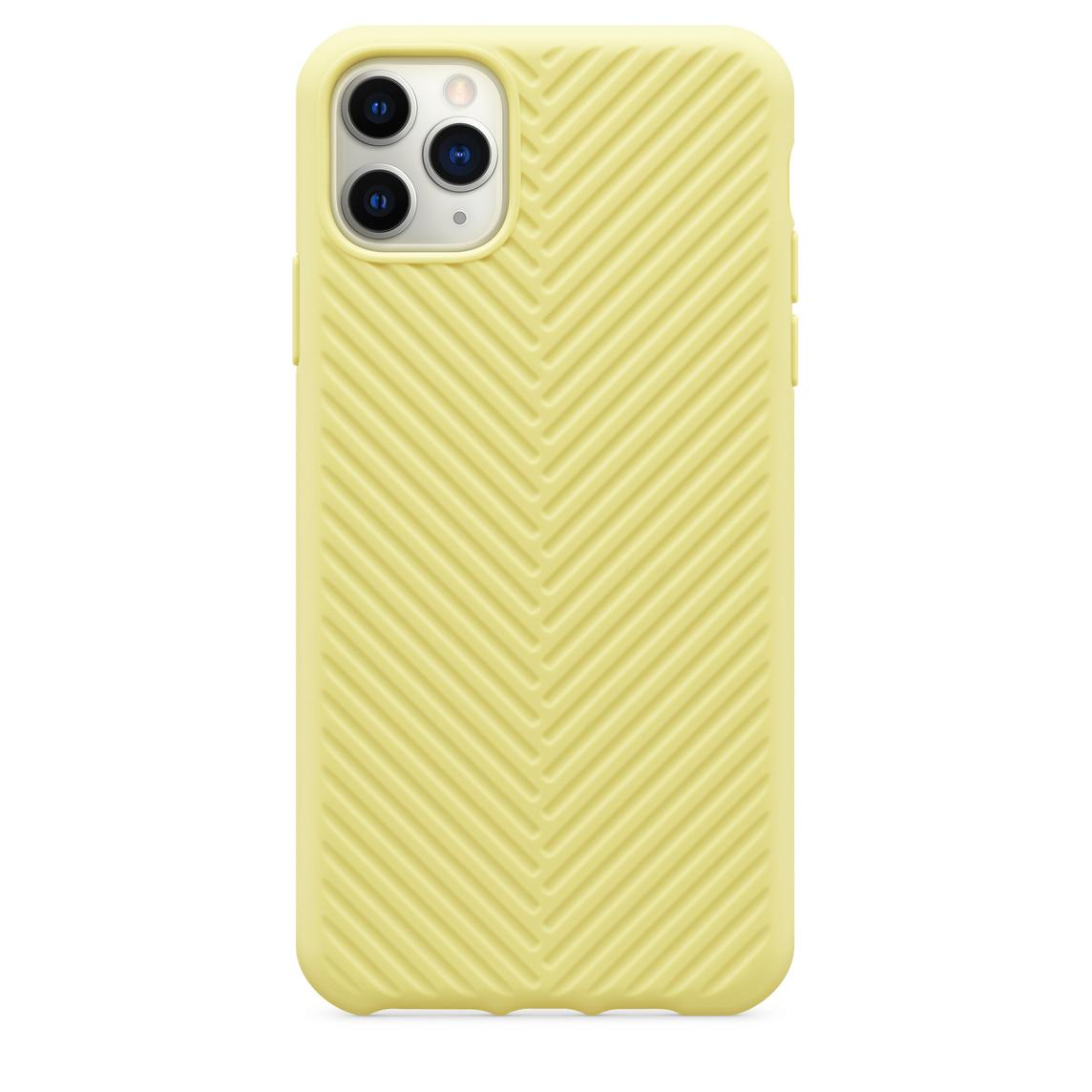 Étui Figura Series d'OtterBox pour iPhone 11 Pro Max - Jaune
