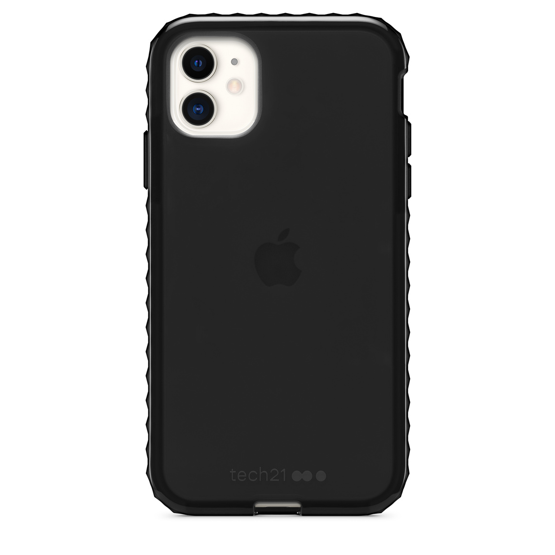 The Beginning Phase iphone 11 case