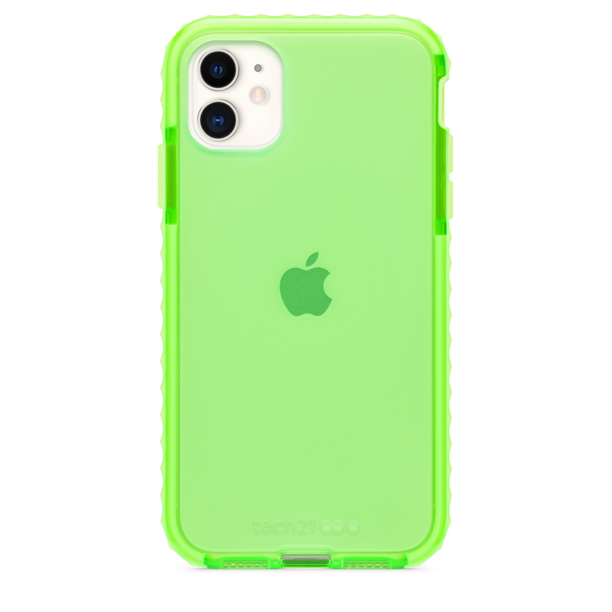 Green - iPhone 11 - iPhone Cases & Protection - iPhone Accessories - Apple