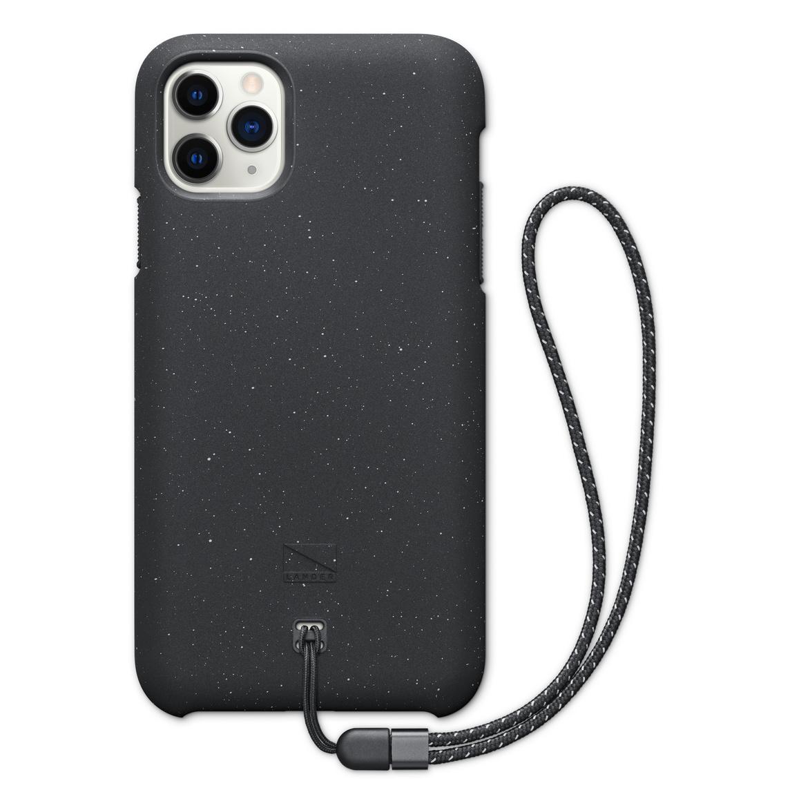 Lander Torrey Case for iPhone 11 Pro Max - Black - Apple (CA)