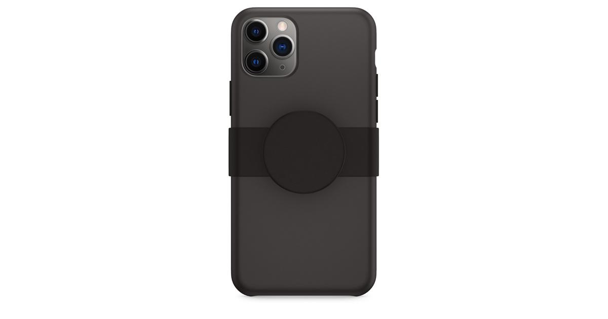 Pop Sockets Pop Grip Slide For I Phone 11 Pro by Apple