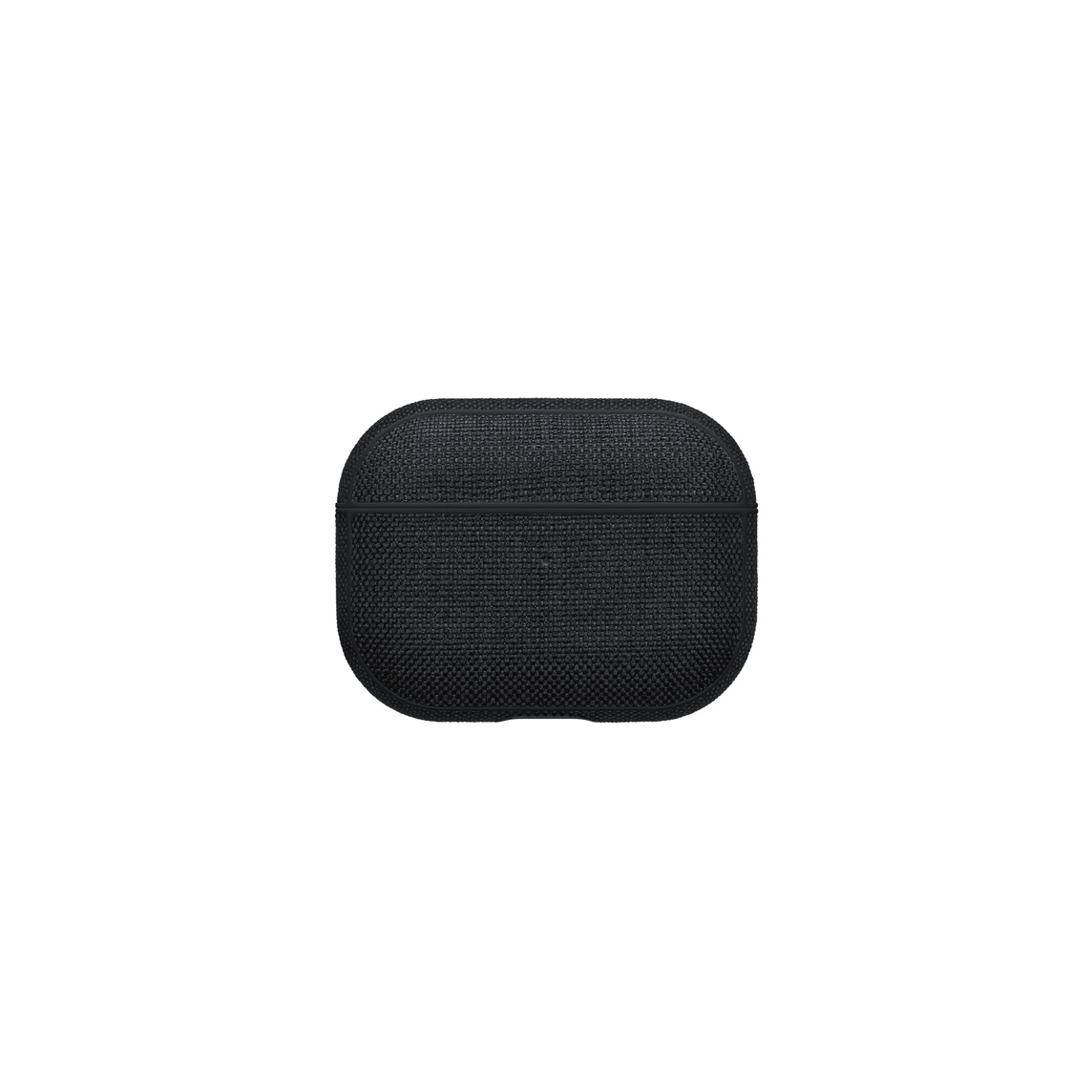 Incase Airpods Pro Case With Woolenex Black Apple