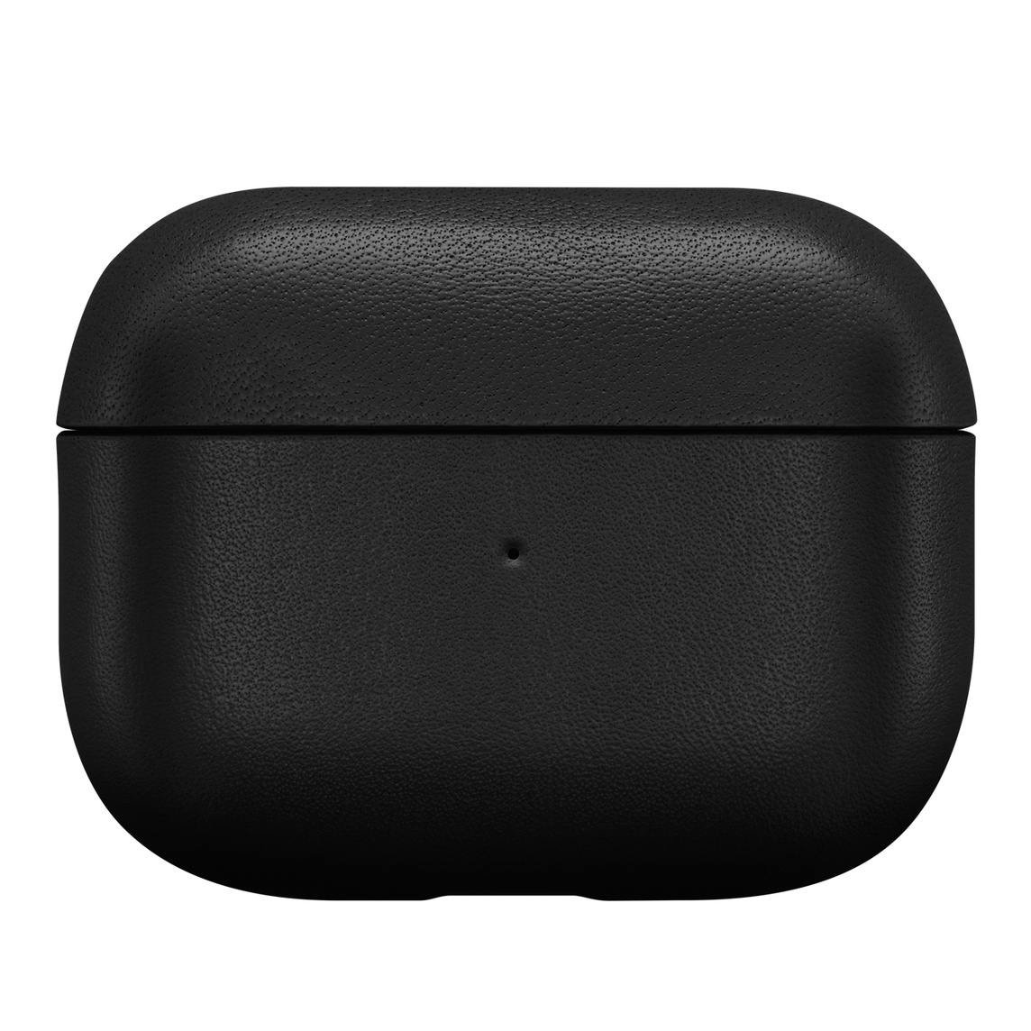 Native Union Leather Case For Airpods Pro Black Apple